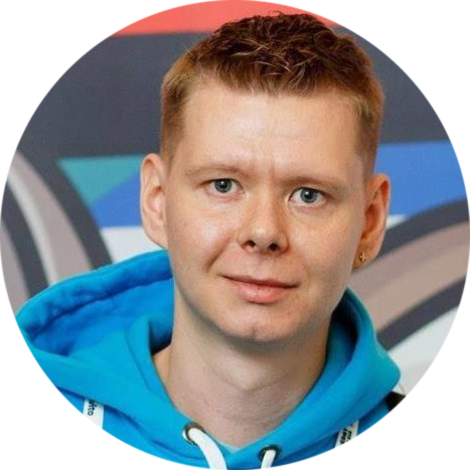 Anton Shalimov, developer